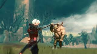 Decay of Logos - Release Date Trailer by GameTrailers