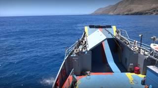 Cruise to Loutro