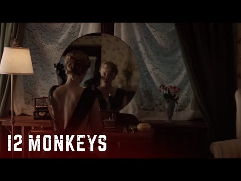 12 Monkeys 2.03 (Clip)