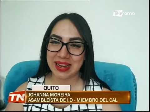 Johana Moreira