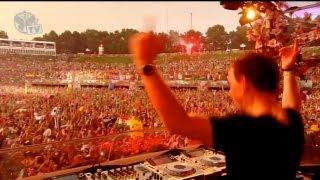 Hardwell - Live @ Tomorrowland 2013