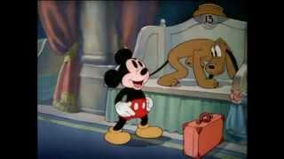 ミッキーの愛犬  Society Dog Show 1939