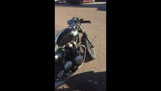 8. 2017 Harley Davidson Road Glide Personal Review (Not a promo)