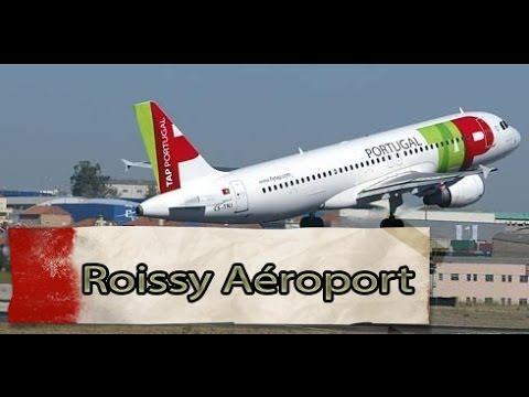 Aéroport Roissy Charles de Gaulle – Aéroport de Paris