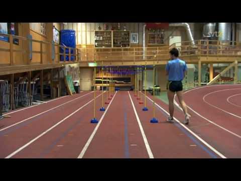 高跳び金メダリストから学ぶ、超一流の効率的な体の使い方!