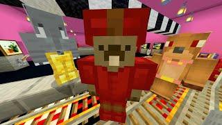Minecraft - Joe's Arcade [677]