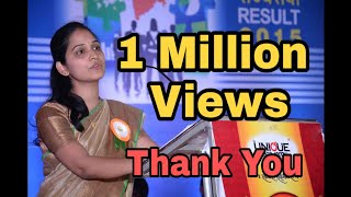 Video MPSC 2016 SUCCESS STORY - Rohini Narhe (1st among girls) download in MP3, 3GP, MP4, WEBM, AVI, FLV January 2017