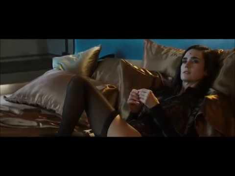 Jennifer Connelly Hot Clips - Alita Battle Angel
