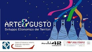 Preview video Arte&Gusto 2014 -tour nel Parco della Majella-