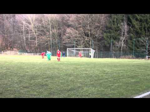 201503 - Championnat : Seniors A c. Forbach Bruch (Les 5 buts)