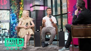"Video Maddie Hasson & Doug Liman Discuss The YouTube Original Series, ""Impulse"" MP3, 3GP, MP4, WEBM, AVI, FLV Juli 2018"