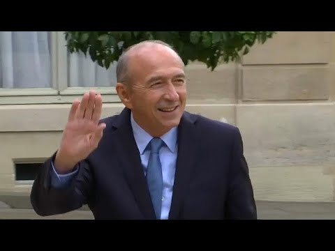 Frankreich: Ermittlungen gegen Ex-Innenminister Collomb