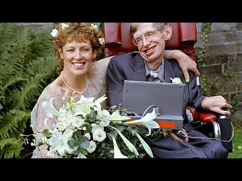 Πέθανε ο αστροφυσικός Στίβεν Χόκινγκ