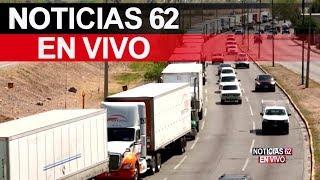 Impacto económico negativo para México y EE.UU. – Noticias 62. - Thumbnail