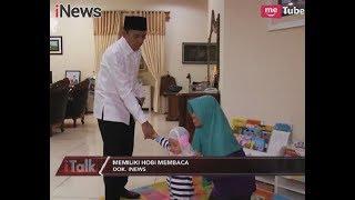Video Kehidupan Gubernur NTB Muhammad Zainul yang Luangkan Waktu untuk Keluarga Part 02 - iTalk 11/02 MP3, 3GP, MP4, WEBM, AVI, FLV Oktober 2018