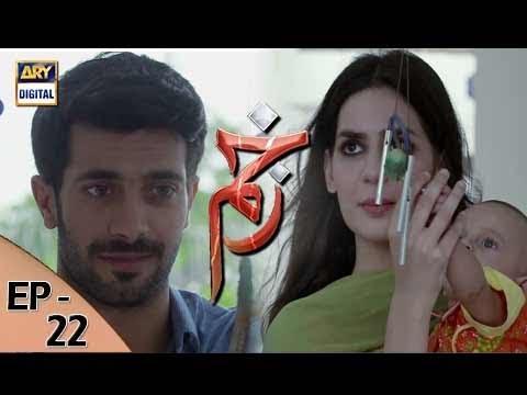 Zakham Episode 22
