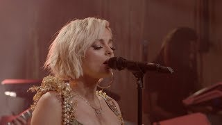 Bebe Rexha - In The Name Of Love (Live from Honda Stage at the iHeartRadio Theater NY)
