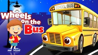 Wheels On The Bus Collection and Rhymes For Kids and Wheels On The Bus and Kids Preschool Learning SongSubscribe: https://www.youtube.com/channel/UCcttXUYRoTqVN6j4oiDysHwLike: https://www.facebook.com/pages/Rhymes-Hero/1086852778013719