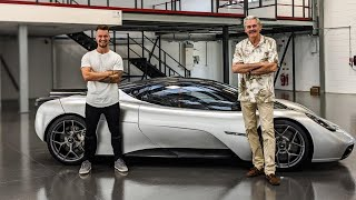 THE NEW £2M MCLAREN F1 SUCCESSOR   FIRST LOOK by Supercars of London