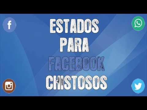 Frases para Facebook - Estados para facebook chistosos !!ESPECIALES!!  ¡FRASES PARA HACER REIR A TODAS LAS PERSONAS!