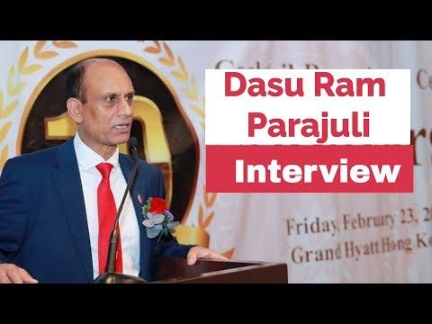 (Mr. Dasu Ram Parajuli - Duration: 10 minutes.)
