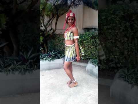 Ada Igbo one