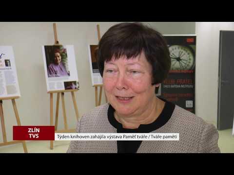 TVS: Deník TVS 4. 10. 2018