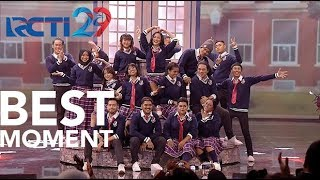 Video BEST MOMENT : IDOL (ANNIVERSARY CELEBRATION) MP3, 3GP, MP4, WEBM, AVI, FLV Desember 2018