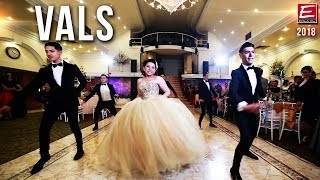 CLASSIC BOYS VALS - ERICKA  ► EFFECTS FILM