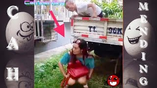 Video Funny Videos ..!!!Best of Chinese Funny Videos Whatsapp Funny Videos 2017 Part 50 MP3, 3GP, MP4, WEBM, AVI, FLV Februari 2018