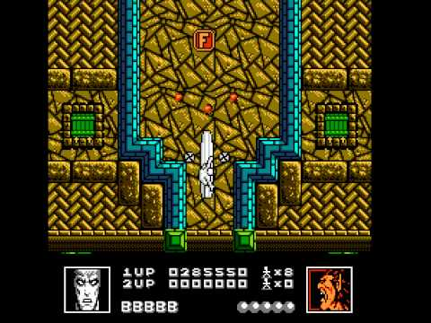 silver surfer nes review