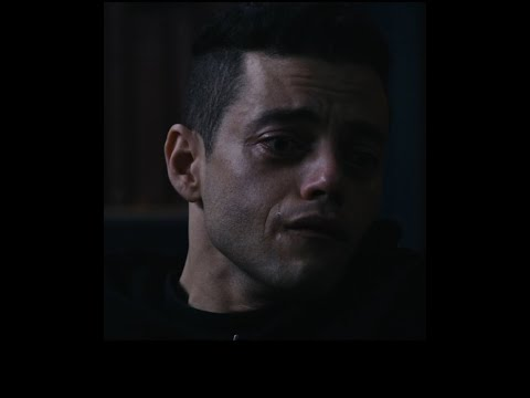 Elliot Finds the Truth about his Father and Why Mr. Robot Exist Scene Part 4 | Mr. Robot S4E7