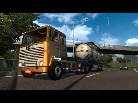 Scania LK 140 [1.28]