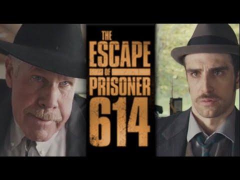 The Escape of Prisoner 614 (2018 Movie Review)