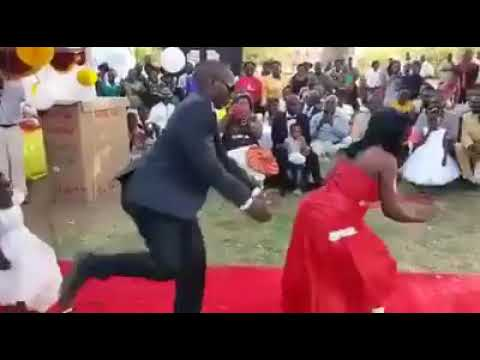 Tsonga wedding dance