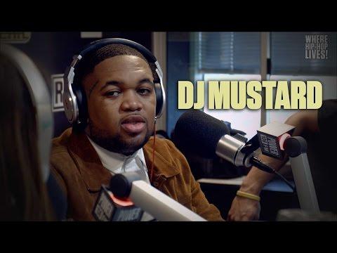 Why  Did DJ Mustard Change Up His Sound? + Talks New Travis Scott Track