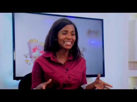 POPCORN with Ejiro Omoigiade, Season 1 Episode 9,  Nollywood Series of Early 2000s