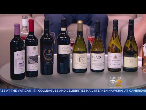 Kosher Wines For Passover