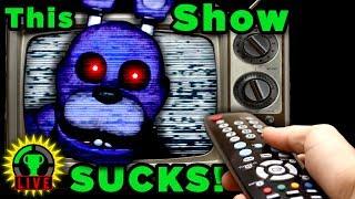 Catch the FULL STREAM Here! ▻▻ https://goo.gl/oVJCeU Freddy Get Out  TJoC: Story Mode (Pt. 2) ▻ https://goo.gl/AY9DXZ...