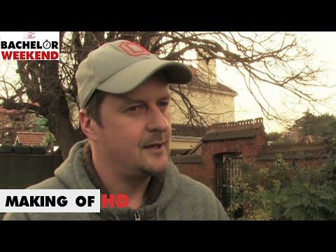 THE BACHELOR WEEKEND - Interview J. Butler - P. McDonald (HD) - im Kino - Komödie (2014)