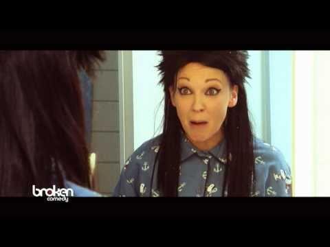 Broken Comedy Offiziell – Kaulitz allein zu Haus – Spiegel