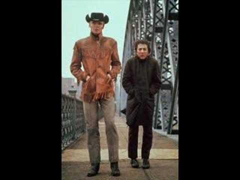 John Barry (1933-2011) - The Midnight Cowboy Theme