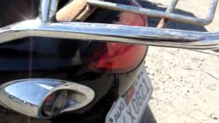 7. 129191 2006 Genuine Scooters Buddy 125