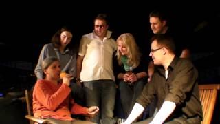 Video Motokáry Papírna LIVE!