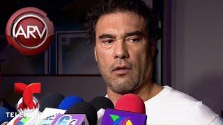 Eduardo Yañez está en boca de los medios internacionales | Al Rojo Vivo
