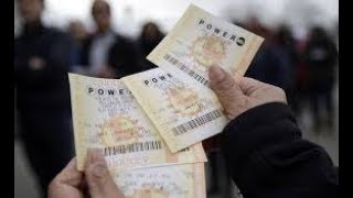 Powerball 8/19/17 winning numbers, live lottery results for Saturday's $541M drawing Facebook TH2 : https://goo.gl/fvC4Sq Nhấn ...