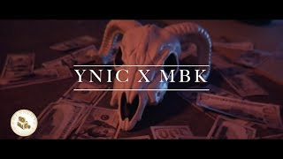 Video YNIC x MBK (Official Video) MP3, 3GP, MP4, WEBM, AVI, FLV Juni 2018
