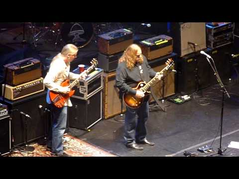 Allman Brothers Band- Hot'Lanta , Beacon Theatre NYC 3/26/2011