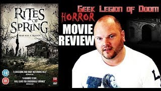 Nonton Rites Of Spring   2011 Aj Bowen   Horror Movie Review Film Subtitle Indonesia Streaming Movie Download
