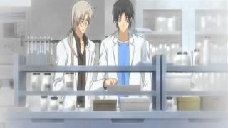 Koisuru Boukun OVA 1 Part 2 ENG SUB
